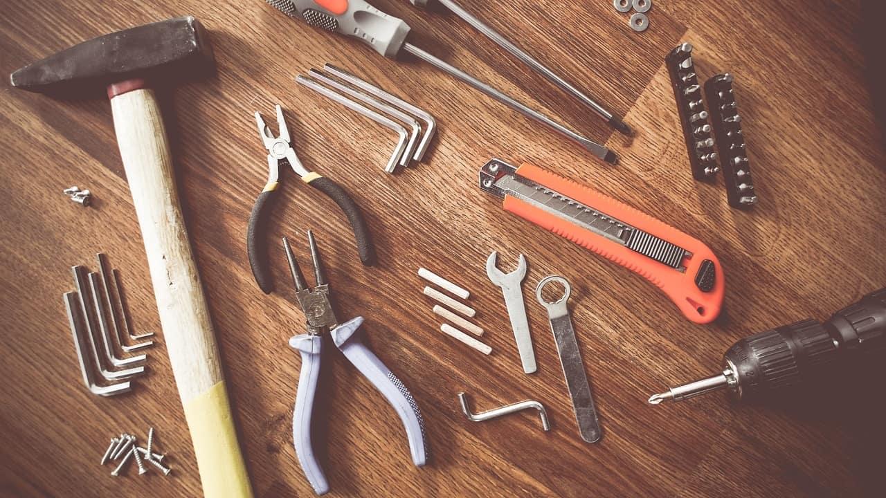 Best Homeowner Essential Tools 2020