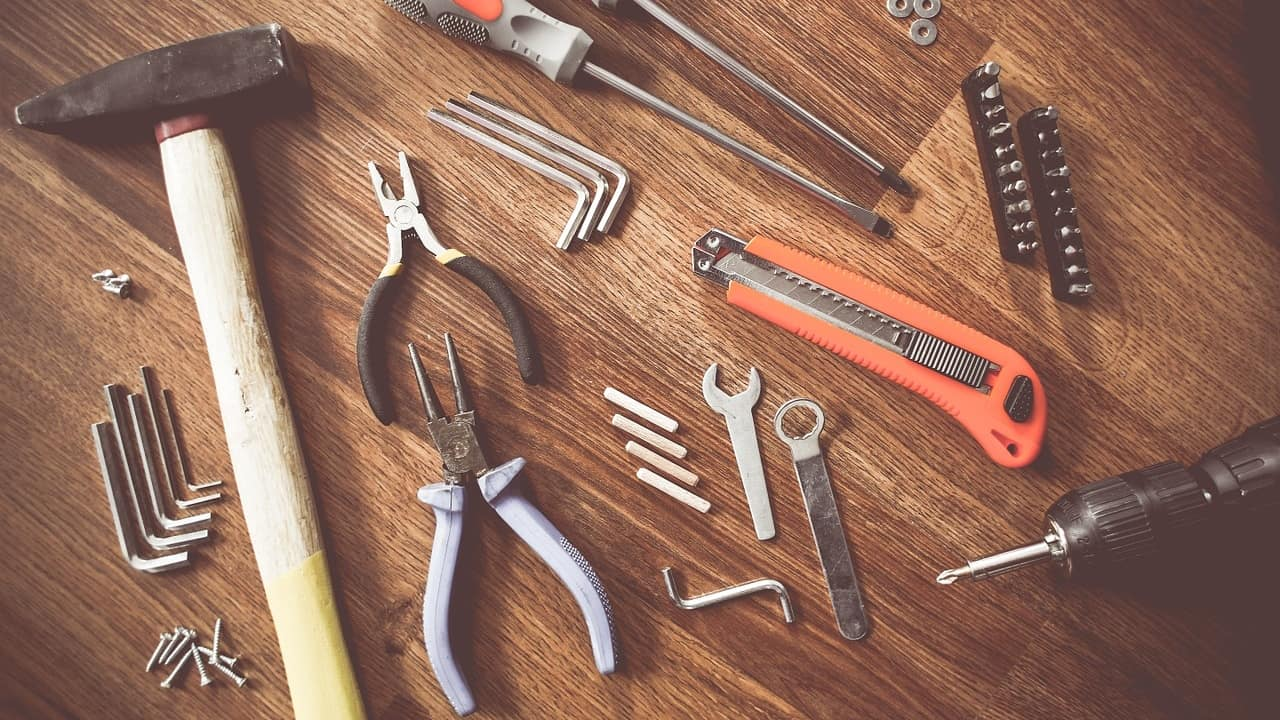 Best Homeowner Essential Tools 2019