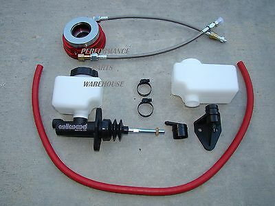 AU584.69 • Buy Hydraulic Clutch Conversion Gm Aftermarket T56 6-speed & 83-92 Camaro T5