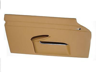 $495 • Buy Mercedes SL W113 230SL 250SL  280SL Door Panel Skins Leather 63-71 Pagoda