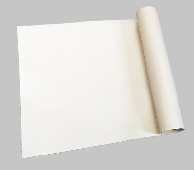 White Silicone Rubber Sheet Food Quality- Various Thicknesses & Sizes -high Temp • 5.75£