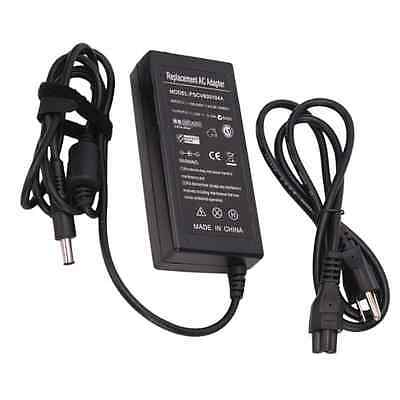$14.99 • Buy AC Adapter Charger Power Cord For Samsung Q430-JSB1US NP300E5A NP300V5A NP350U2B