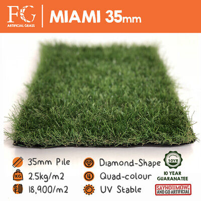 £78 • Buy Lytham 26mm Artificial Grass Astro Turf Fake Lawn - Bestseller - FREE Delivery!