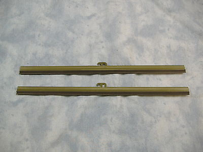 $25.90 • Buy M35a2 Windshield Wiper, Set Of Two M109a2, M275, Military Truck Deuce And A Half