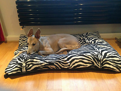 Spare Covers For Our Cheap Economy Budget Dog Beds Range • 7.99£