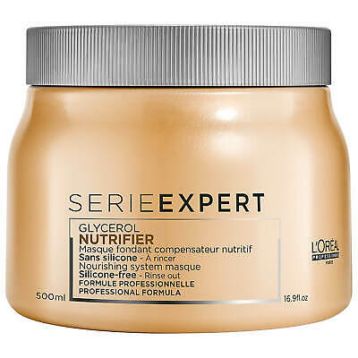 L'Oreal Professionnel Absolut Repair Cellular Masque For Very Damaged Hair 500ml • 25.95£