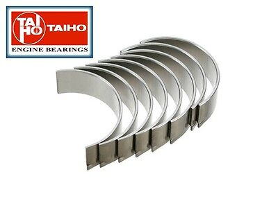 AU89.99 • Buy TAIHO MAIN BEARING For MITSUBISHI 4G92 SOHC 4G93 TURBO DOHC LANCER GSR PROTON