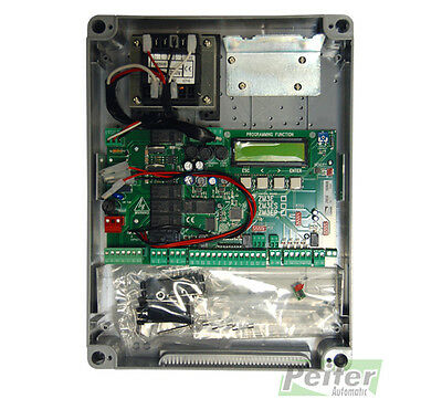 Came ZM3E Control Board For Ati, Axo, Fast, Ferni, Frog, Frog-Plus, Krono Motors • 249£