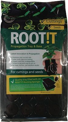 £16 • Buy Root Riot Tray 24 Cubes