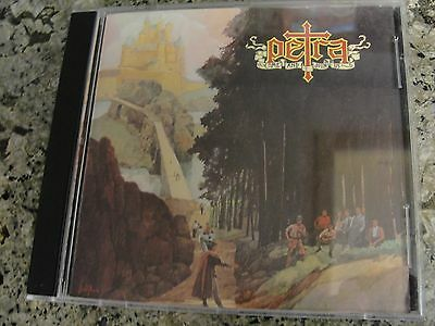 PETRA  COME AND JOIN US !! Cd 1977 Rock Christian Music Worship Metal Praise  • 28.94£