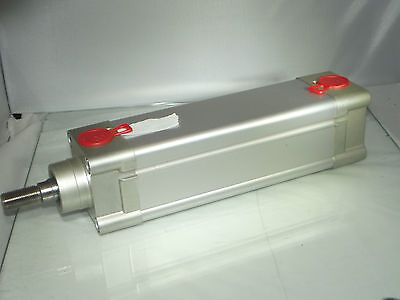 Pneumatic Cylinder Double Acting With End Cushion VDMA Standard Full Range • 114.49£