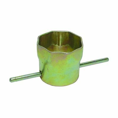 Immersion Heater Box Spanner | Removes / Installs Element In Hot Water Cylinder • 10.99£
