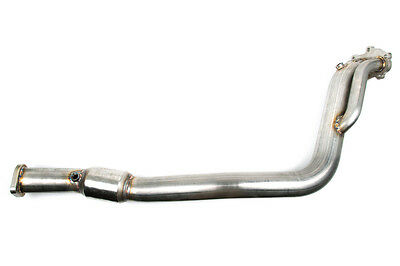 $589 • Buy GRIMMSPEED 3  Divorced Catted Downpipe For Subaru WRX STI 08-14, 05-09 Legacy GT