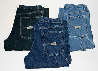 1ffac0895 New Wrangler Men's Carpenter Jeans All Sizes Three Colors Free Shipping •  34.00$