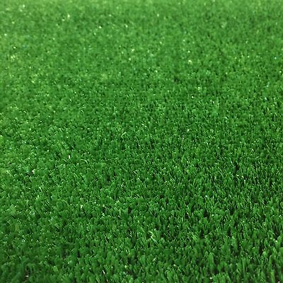 £27 • Buy Artificial Grass - Budget Astro - Cheap Lawn Turf - 2m - 4m Wide - 7mm Thick