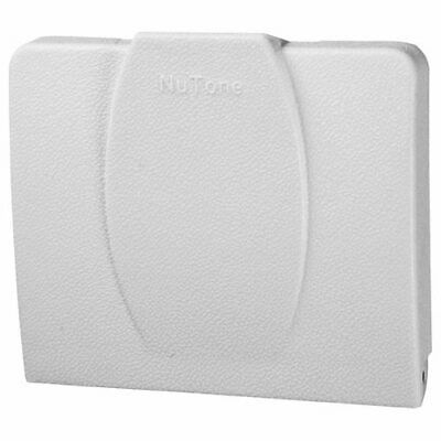 $12.31 • Buy NuTone Central Vacuum 360 Series Automatic On/Off Wall/Floor Inlet, White (360W)