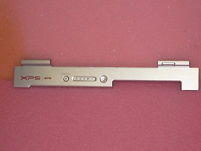 $5.39 • Buy NEW OEM DELL XPS M1710 Power Button Center Media Control Strip Hinge Cover CF426