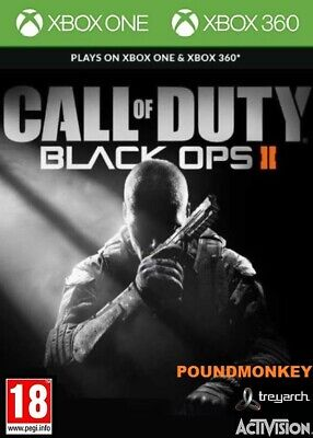 £13.99 • Buy CALL OF DUTY BLACK OPS 2 XBOX 360 / Xbox One - MINT - SUPER FAST DELIVERY