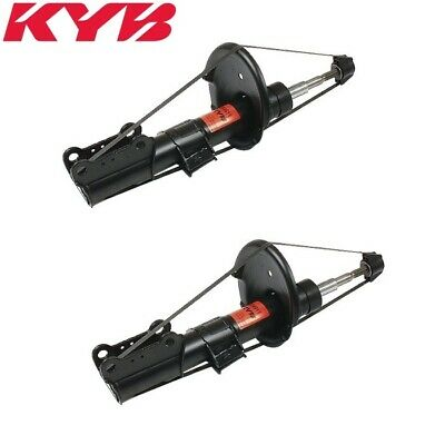 $236.64 • Buy Fits Volvo V70 S60 S80 Set Of 2 Front Left And Right Strut Assembly KYB 334611
