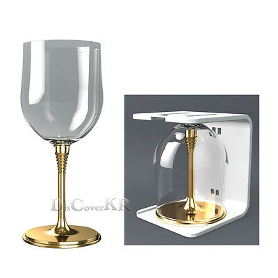 $26.97 • Buy Portable Wine Glass Unbreakable Outdoor Cup - Tracking Number