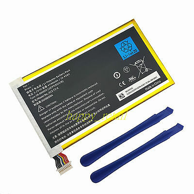 $13.90 • Buy For Amazon Kindle Fire HD 7 3rd Gen P48WVB4 26S1005 58-000055 OEM New Battery