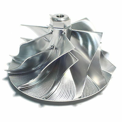 AU206.22 • Buy FORD Powerstroke 7.3L 94-03 GTP38R TP38 Turbo 66*88mm Billet Compressor Wheel