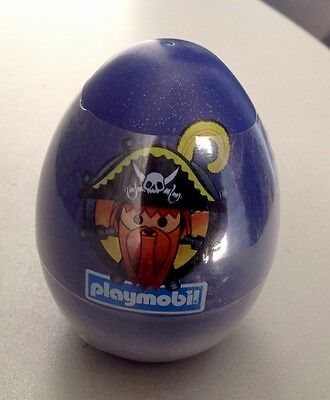 £21.27 • Buy Vintage Very Rare Playmobil Egg  Pirate#3060 Easter Egg Factory Sealed