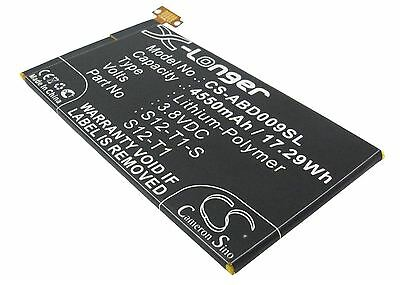Replacement Battery 4550mAh 3.8V For Amazon Kindle Fire S12-T1-S • 22.25£