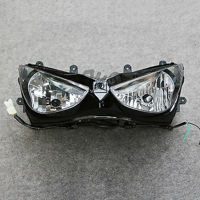 $232.68 • Buy New Clear Headlight Front Light Lamp For Kawasaki Ninja ZX6R 2005-2006 ZX636