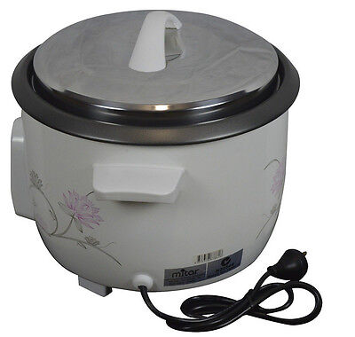 AU139 • Buy Commercial High Quality Rice Cooker Large 12 Liters Rice Cooker 35 Cups