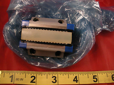 $195 • Buy Thomson 511H15A0D Linear Rail Ball Guide Bearing Carriage 20.20mm Height Nnb New