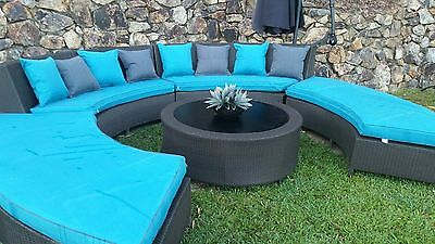 AU80 • Buy  Daybed And Cushion Covers Custom Made Indoor/Outdoor