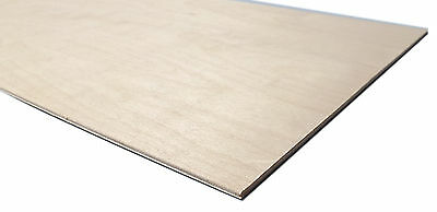 £19.14 • Buy 3mm X 300 X 600mm Birch Ply Plywood Sheets- Packs 1 To 100 - Laserply Laser Safe