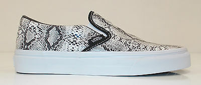 vans pitonate slip on