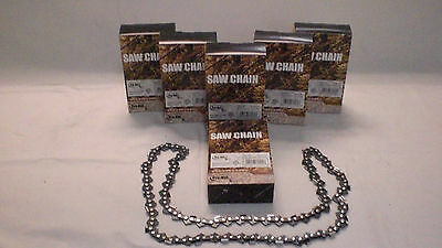 $35 • Buy 12  Chainsaw Chain 3/8LP.043x 44DL  Pro-Kut Fits Many 12  Stihl Saws. 6 Pack