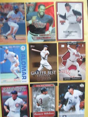 $ CDN1.35 • Buy  Baseball Card Lots All Members Of The Hall Of Fame - - - Take A Look!!!