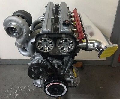 $ CDN27418.57 • Buy 2JZ GTE Turbo - 800 HP Engine Toyota Supra MK4 Aristo
