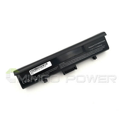 $24.50 • Buy Battery For Dell Inspiron 1318 XPS M1330 M1350 312-0566 451-10473 CR036 PP25L