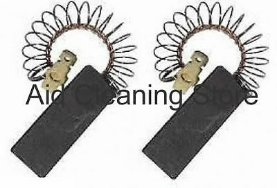 CARBON BRUSHES For BOSCH Classixx 1200 Washing Machine X2 • 3.10£