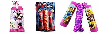 £4.93 • Buy Skipping Jump Rope Character Game Play Jumping Outdoor Gift Party Toy Kids Fun