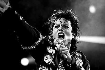 Michael Jackson 1 POSTER - A3 SIZE 297X420MM + A FREE SURPRISE POSTER UK SELLER • 5.99£