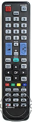 £7.99 • Buy  Replacement Remote Control For Samsung  BN59-01014A , BN5901014A
