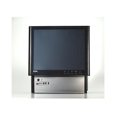 RM Ecoquiet 630A 19 Inch All-In-One AMD Athlon 2600+ 1.60 GHz PC System • 85£