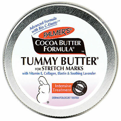 Palmer's Cocoa Butter Formula Tummy Butter For Stretch Marks - 125g • 6.99£