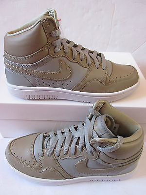 Nike Court Force / Undercover Mens Hi Top Trainers 826667 220 Sneakers Shoes • 89.99£