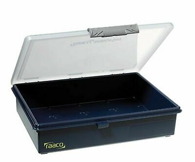 £5.12 • Buy Raaco PSC5-01 Service Case Engineer Electrician Tackle Screw Box 136198