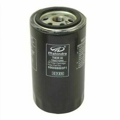 $14.75 • Buy Engine Oil Filter 006008803f1 For Mahindra Tractor