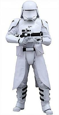 $ CDN294.95 • Buy NEW Movie Masterpiece STAR WARS FIRST ORDER SNOWTROOPER 1/6 Figure Hot Toys F/S