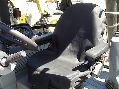 AU78.65 • Buy Equipment Seat Cover - Low Back - 20