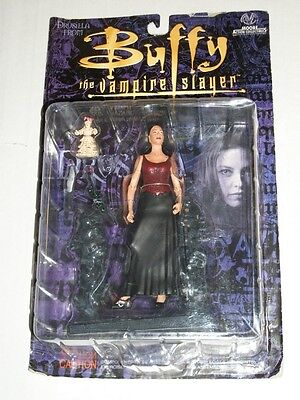 $20.95 • Buy Moore Collectibles Buffy The Vampire Slayer DRUSILLA Figure NEW